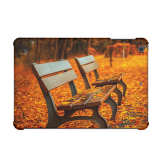 bench iPad mini retina cover