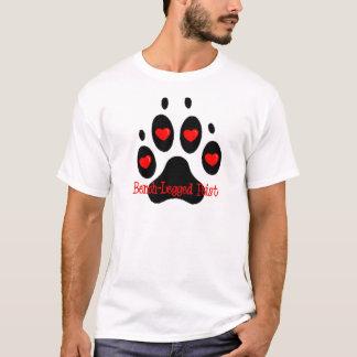 Bench-Legged Feist T-Shirt