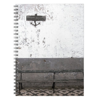 bench notebook