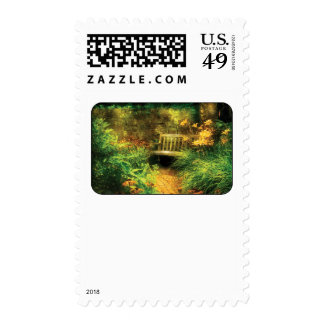 Bench - Privacy Postage