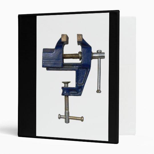 bench vice binder