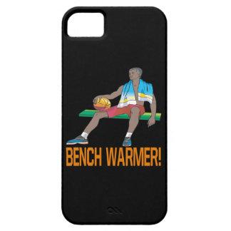 Bench Warmer iPhone SE/5/5s Case