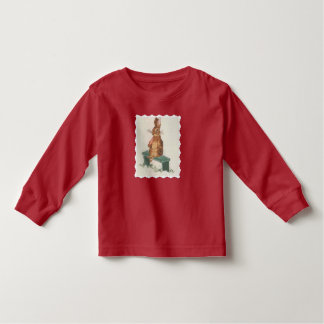 Benched Bunny T-Shirt