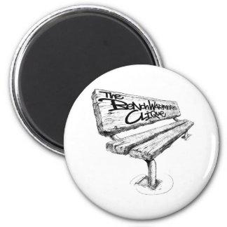 benchwarmers_logo_sharpened mid magnet