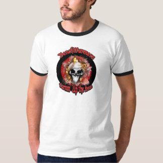 BenchWarmers T Shirt