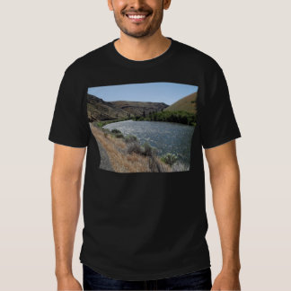 Bend in the River Tee Shirt