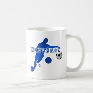 Bend it like a Honduran Honduras flag gifts Coffee Mug