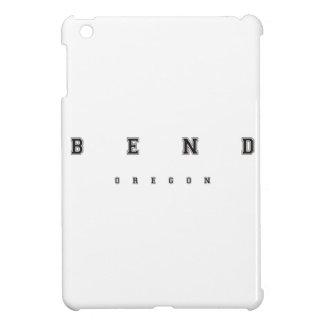 Bend Oregon iPad Mini Cover