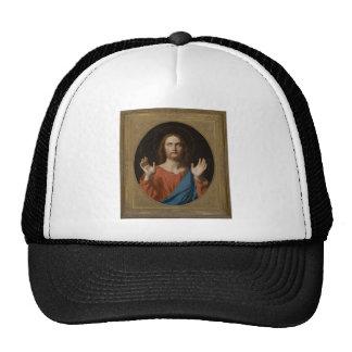 Bendición Cristo circa 1834 Gorro De Camionero