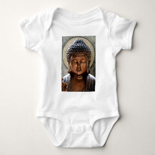 Bendición de Buda Polera