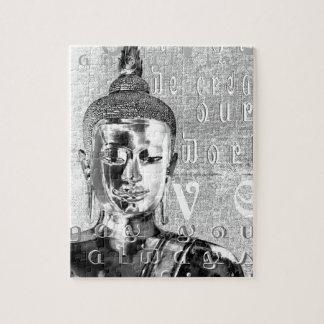 Bendición de Buda Puzzle
