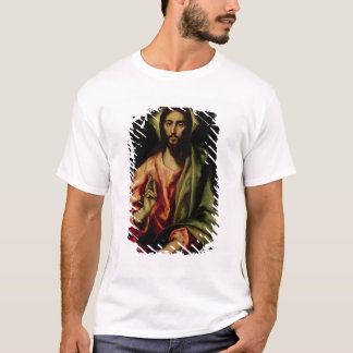 Bendición de Cristo Playera