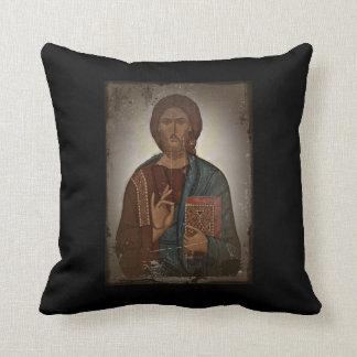 Bendición de Jesús Almohada