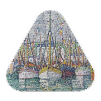 Bendición de la flota del atún en Groix, 1923 Altavoz Bluetooth