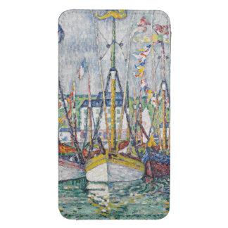 Bendición de la flota del atún en Groix, 1923 Funda Para Galaxy S4