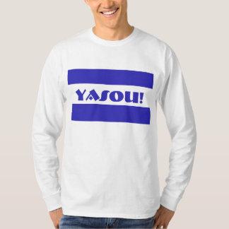Bendición griega de Yasou Playera