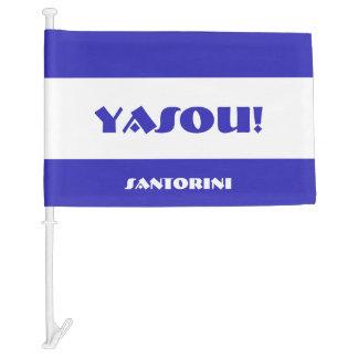 Bendición griega de Yasou