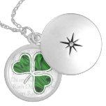 Bendición irlandesa joyerias personalizadas