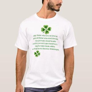 Bendición irlandesa playera