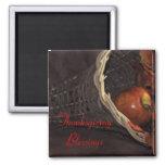 Bendiciones de Thankgiving Iman