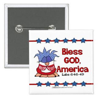 Bendiga a dios, 6:46 de América Lucas - 49-Birds d Pin