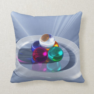 Bending Light Pillow