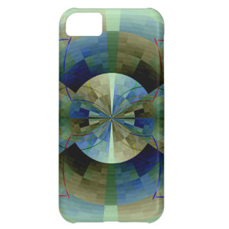 Bending Time iPhone 5C Case