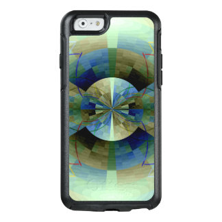 Bending Time OtterBox iPhone 6/6s Case