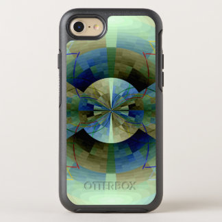 Bending Time OtterBox Symmetry iPhone 7 Case