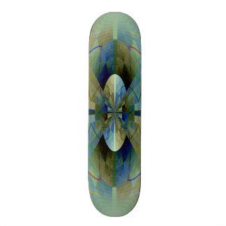 Bending Time Skateboard Deck