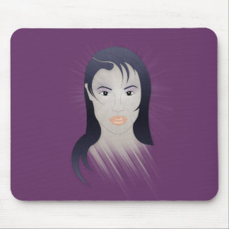 Bendis Goddes of the moon Mouse Pad