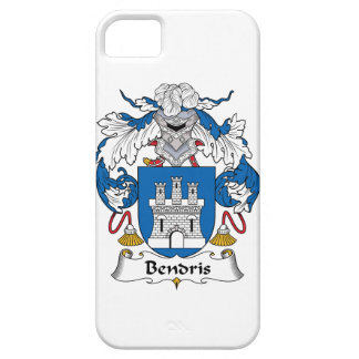 Bendris Family Crest Cover For iPhone 5/5S