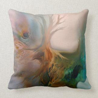 Beneath Art Designer Pillow