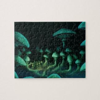 beneath the earth jigsaw puzzle