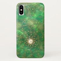 Beneath the Emerald Sea iPhone Case-Mate