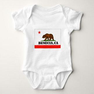 Benecia,Ca -- Apparel Tshirt