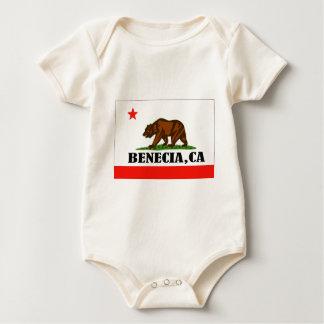 Benecia,Ca -- Apparel Bodysuits