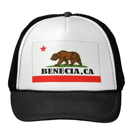 Benecia, Ca -- Ropa Gorras