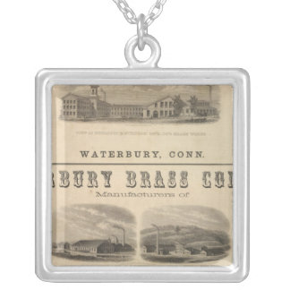 Benedict and Burnham Manufacturing Company Necklace