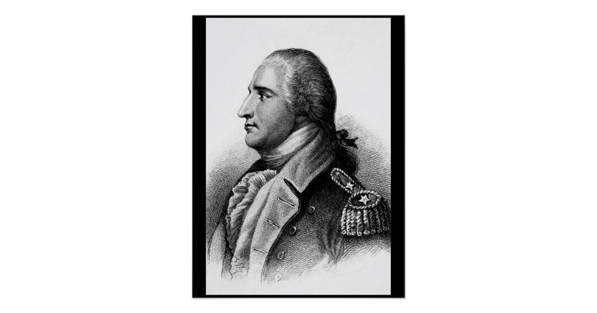 Benedict Arnold&nbspResearch Paper