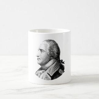 Benedict Arnold - The Traitor Coffee Mug