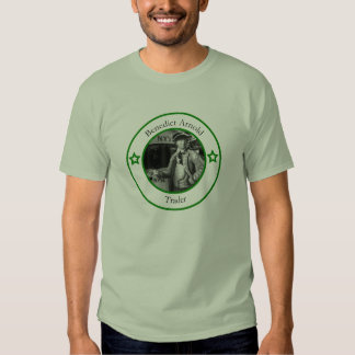 Benedict Arnold Traitor or Trader? T-shirt