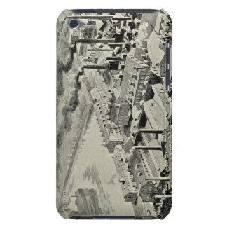Benedict & Burnham Mfg Co Case-Mate iPod Touch Case