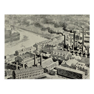 Benedict & Burnham Mfg Co Postcards