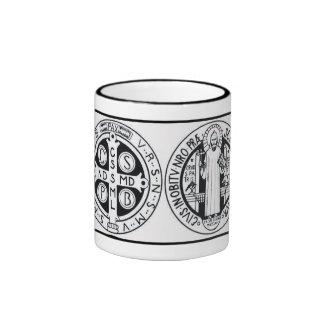 Benedict cup / Benito taza