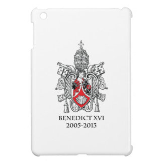 Benedict XVI iPad Case iPad Mini Case