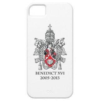 Benedict XVI iPhone Case