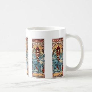 Benedictine Coffee Mug