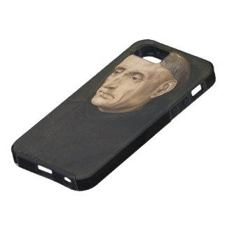 Benedictine Monk by Hugo van der Goes iPhone 5 Cover