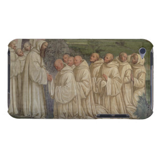 Benedictine Monks, from the Life of St. Benedict ( Barely There iPod Covers
